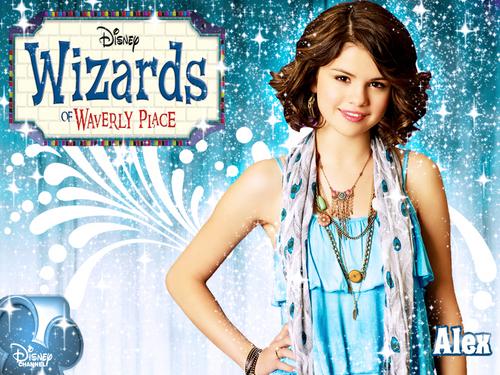 Selena Gomez WOWP season 3 DREAM pic por Pearl !!