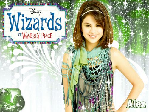 Selena Gomez WOWP season 3 DREAM pic sejak Pearl !!