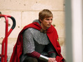 Series 4 Filming - merlin-on-bbc photo