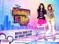 Shake it up Cece and Rocky - shake-it-up photo