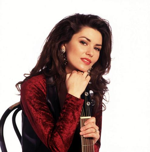 Shania Twain karatasi la kupamba ukuta possibly containing a portrait called Shania Twain