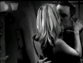 Sheldon and Penny kiss