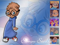 Simon wallpaper - alvin-and-the-chipmunks wallpaper