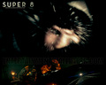 super-8 - Super 8 wallpaper