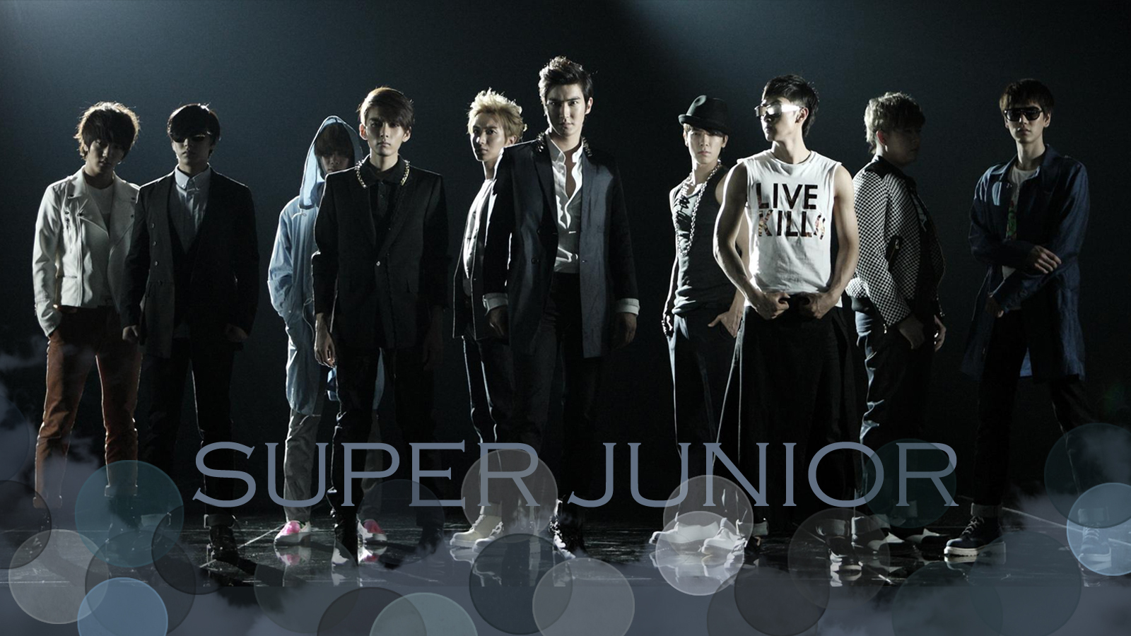 ! images Super Junior HD wallpaper and background photos 22638186