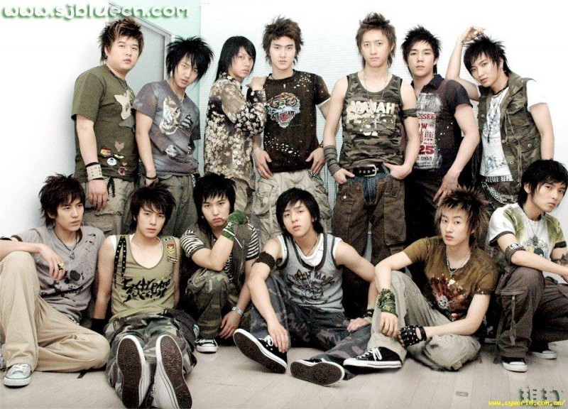 ! images Super Junior HD wallpaper and background photos 22638318
