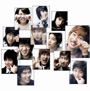 Kpop  BoyBands! images Super junior wallpaper and background photos