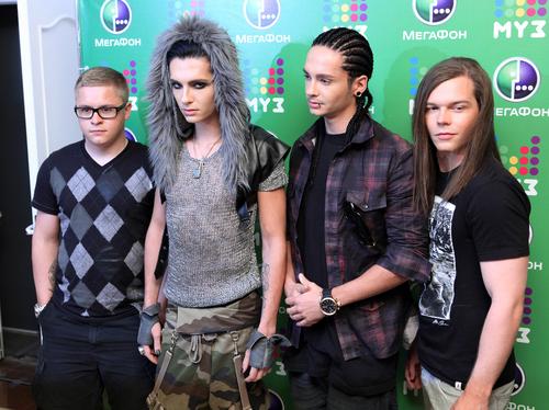 TH Press Conference