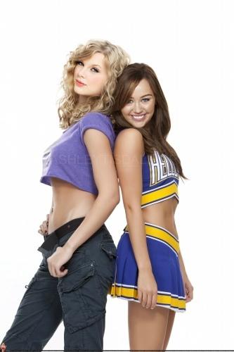 Taylor Manip!