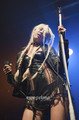 Taylor Momsen performs at C-Club in Tempelhof, Berlin - taylor-momsen photo