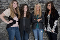 Teen Mom Girls  - leah-messer photo