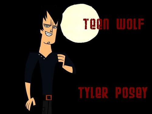 Teen Wolf's Tyler Posey!