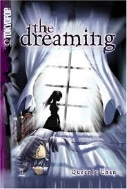 The Dreaming Book 1