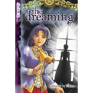 The Dreaming Book 2