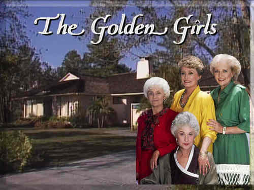 the golden girls images the golden girls hd wallpaper and background