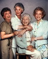 The Golden Girls - the-golden-girls photo