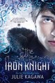 The Iron Knight cover !!1 - the-iron-fey-series photo