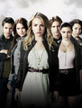 The Secret Circle Promo Pics