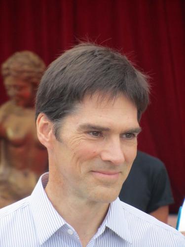 Thomas Gibson at Monte Carlo TV Festival 2011
