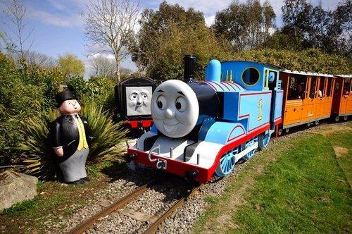 Thomas Model