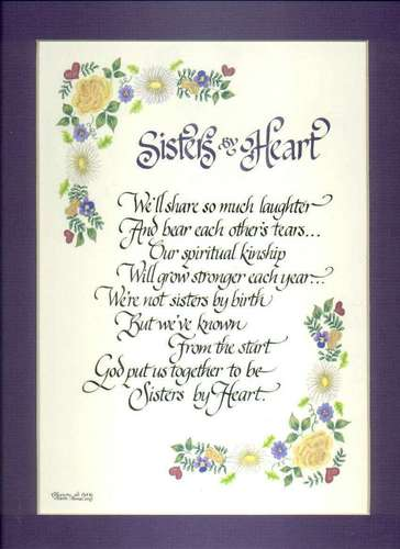 To My Dear Friend Marta <3