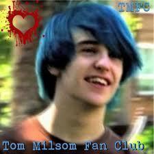 Tom Milsom