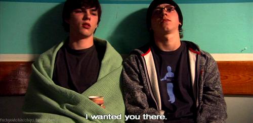 Tony & Sid
