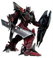 Transformers Dark Of The Moon Sentinel Prime