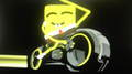 Tron Sponge