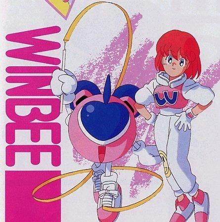 Twinbee