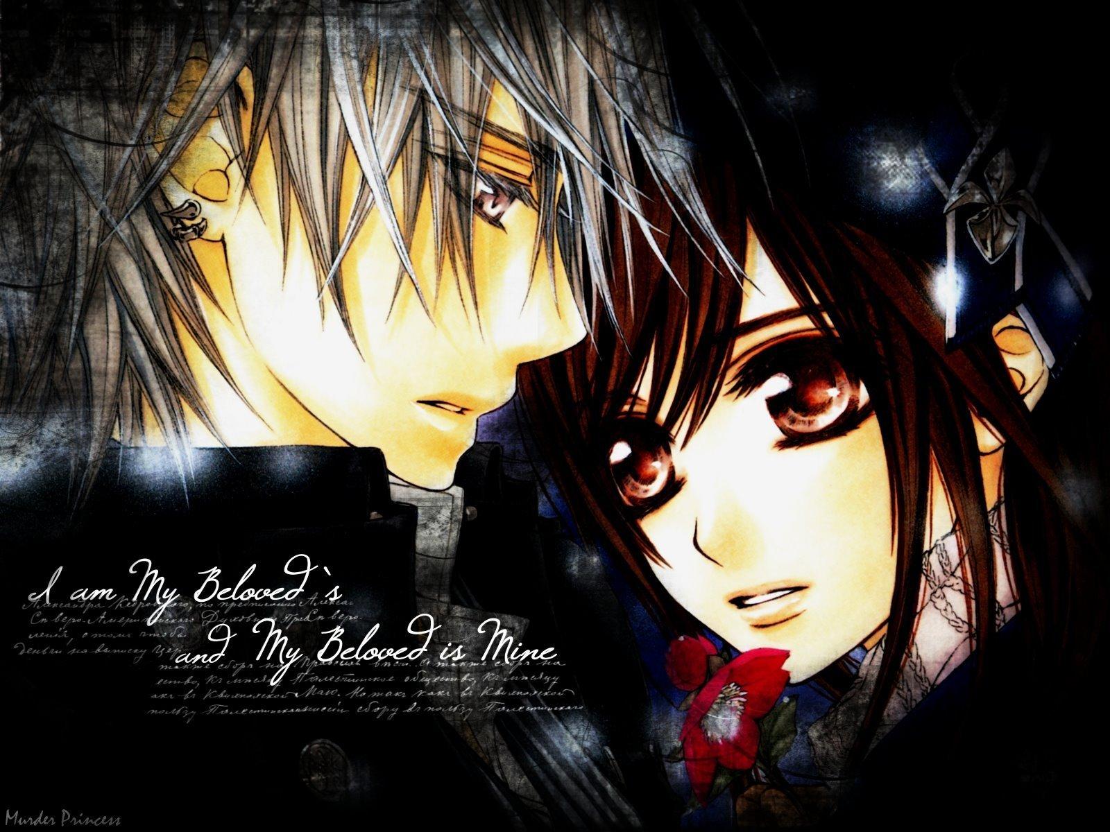 Yuki x Zero  Vampire Knight AMV  YouTube