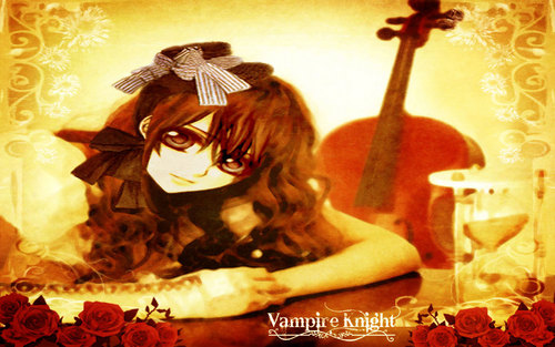 뱀파이어 기사