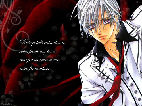 vampire knight wallpaper hd - photo #46