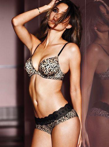 Victoria's Secret ropa interior Photoshoot