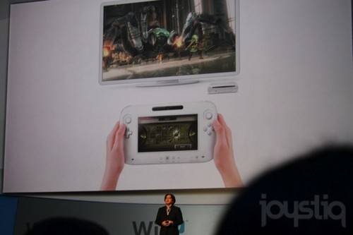Wii U - New নিন্টেডো Controller