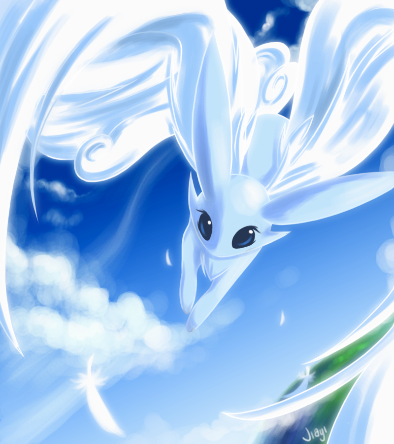 Enchanting Lullaby Images Wind Spirit HD Wallpaper And Background - Wind spirit