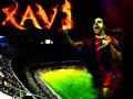 Xavi Wallpaper - fc-barcelona wallpaper
