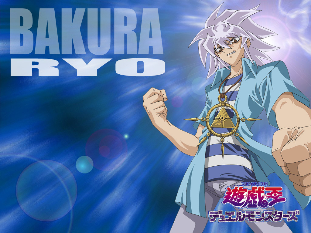 Thief King Bakura Wallpaper King Bakura Yami Bakura