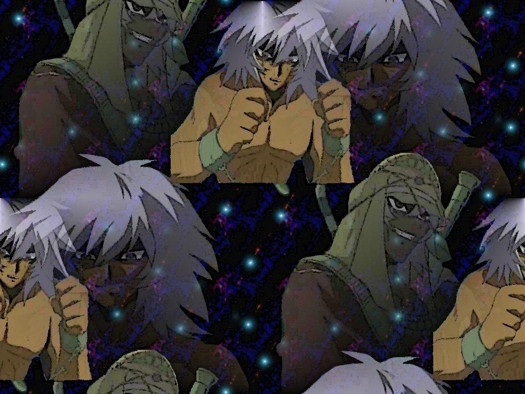 Thief King Bakura Wallpaper King Bakura Yami Bakura