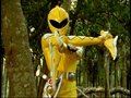 Yellow Ranger  - girls-of-power-rangers photo