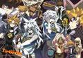 Yu-Gi-Oh! - yu-gi-oh fan art