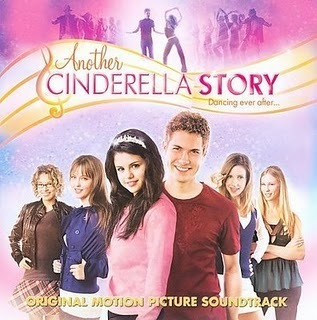 another cinderella story album cover