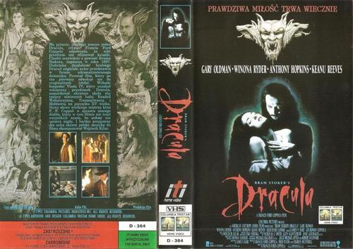 another vhs covers