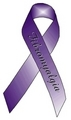 awareness ribbon - fibromyalgia-awareness photo