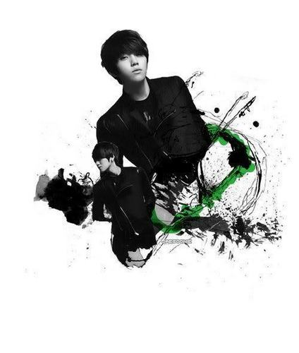 b2st _junhyung