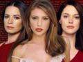 charmed3 - the-girls-of-charmed wallpaper