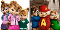 chipmunks and chipettes - the-chipettes photo