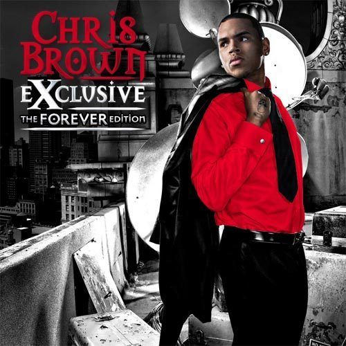 forever chris brown