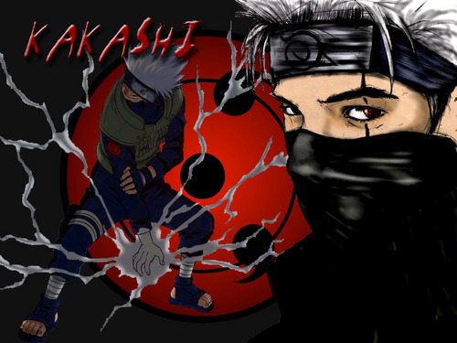 Kakashi images hatake kakashi hd wallpaper and background photos 22689380 - Kakashi sensei wallpaper ...