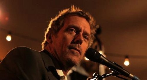 hugh laurie-Culture Show Special BBC 2